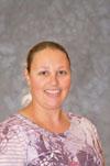Caroline Gagnon, directrice des travaux publics